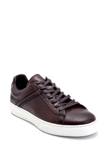 Derimod Erkek Ayakkabı(622) Sneaker Kahve